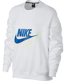 Nike Sportswear Archive Logo Sweatshirt