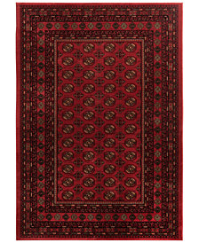 "KM Home Sanford Boukara 3'3"" x 5'3"" Area Rug, Created for Macy's"