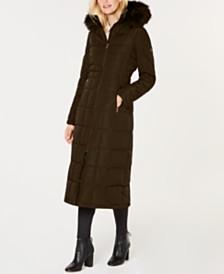 b306798c5 Womens Long Winter Coats  Shop Womens Long Winter Coats - Macy s