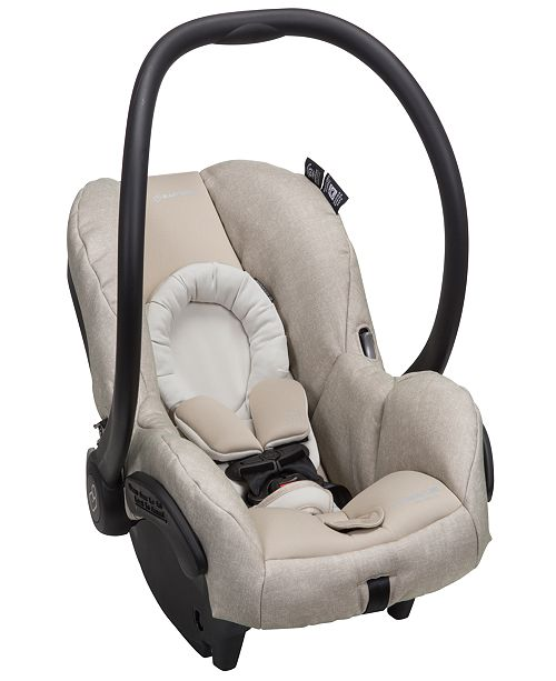 Maxi Cosi CosiR Mico Max 30 Infant Car Seat Nomad Sand