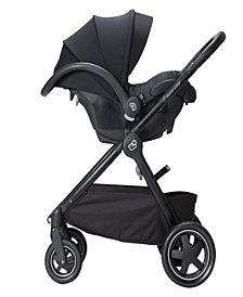 Maxi-Cosi® Adorra Stroller, Nomad Black