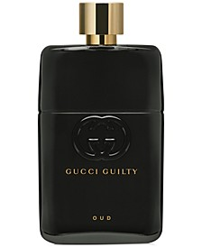 Men's Gucci Guilty Oud Eau de Parfum, 3-oz.
