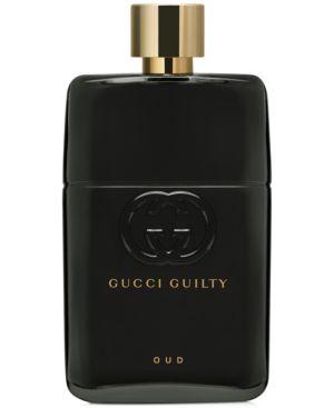 GUCCI Guilty Oud Eau De Parfum, 3-Oz.