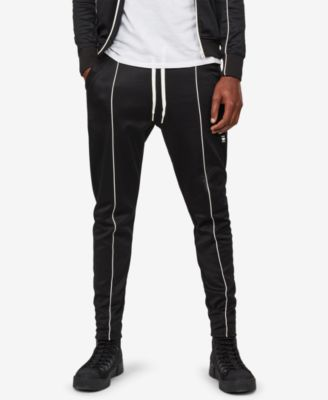 Men's Lanc Slim Fit Track Pants, Created for Macy's