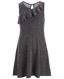 Epic Threads Big Girls Skater Dress, Created for Macy's