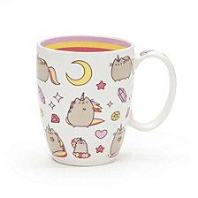 "Gund® Pusheen The Cat ""Magical"" Mug"