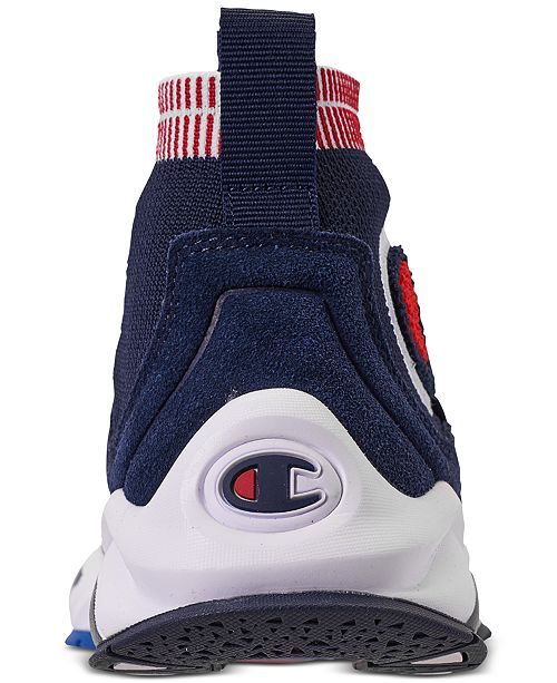 5971538696cd7 Champion Boys  Rally Pro Casual Athletic Sneakers from Finish Line ...