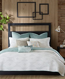 INK+IVY Pacific Coverlet Mini Sets