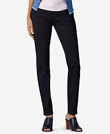 Lee Platinum Pull-On Sculpting Skinny Jeans