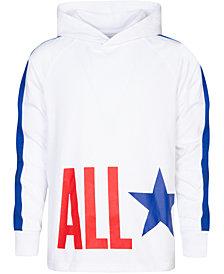 Converse Big Boys All Star Graphic Hoodie