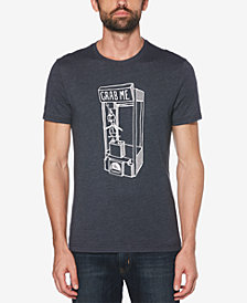 Original Penguin Men's Grab Me Graphic T-Shirt