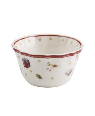 Toy's Delight Porcelain Dip Bowl