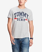 58945066ef Tommy Hilfiger Men s Rivers Graphic T-Shirt
