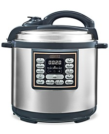 8-Qt. 10-In-1 Programmable Multi-Cooker