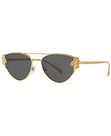 Versace Sunglasses, VE2195B 56