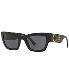 Sunglasses, VE4358 52