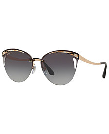 BVLGARI Sunglasses, BV6110 63