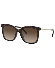 Sunglasses, MK2079U 61 ZERMATT