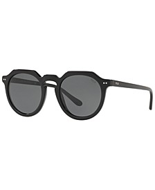 Sunglasses, PH4138 49