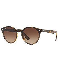 Sunglasses, RB4380N BLAZE