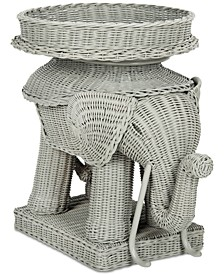 Balford Storage Accent Table, Quick Ship