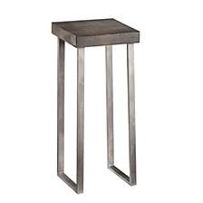 Nolan Pedestal Accent Table