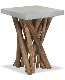 Hartwick Branched Side Table
