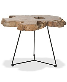 Babylon Coffee Table, Quick Ship