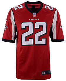 Nike Men's Keanu Neal Atlanta Falcons Game Jersey
