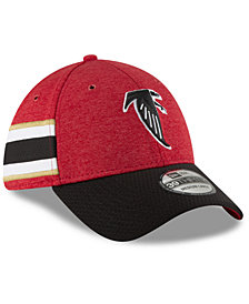New Era Boys' Atlanta Falcons Sideline Home 39THIRTY Cap