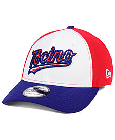 New Era Lehigh Valley IronPigs Copa de la Diversion 39THIRTY Cap