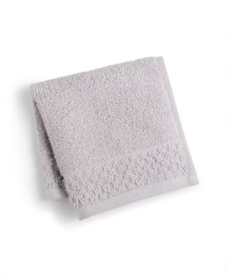 LAST ACT! Cotton Textured Wash Towel