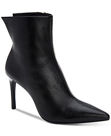 Calvin Klein Women's Revel Booties