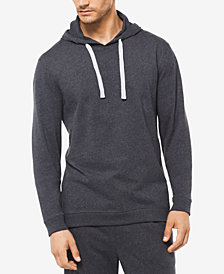 Michael Kors Men's Brushed Jersey Hoodie