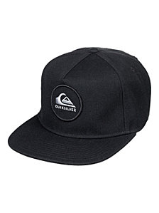 Quiksilver Perfect Snap Snapback Hat