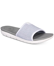 FitFlop Uberknit Slide Sandals
