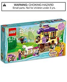LEGO® Rapunzel's Traveling Caravan 41157