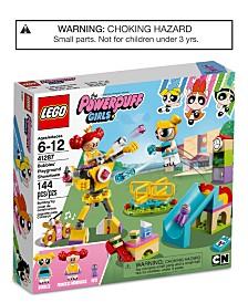 LEGO® Bubbles' Playground Showdown 41287