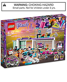 LEGO® Creative Tuning Shop 41351
