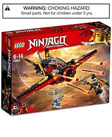 LEGO® Destiny's Wing 70650