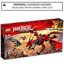 LEGO® Firstbourne 70653