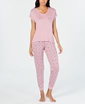 Alfani Pajamas and Pajama Sets - Macy s c1cc6459d