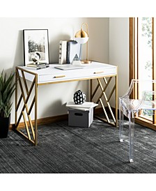 Elaine 2-Drawer Desk