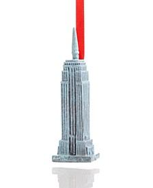 Collectible Empire State Building Ornament, Created for Macy's