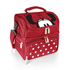 Picnic Time Minnie Mouse - Pranzo Lunch Tote