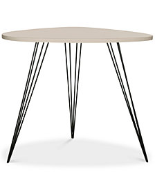 Wynton End Table, Quick Ship