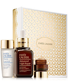 Estée Lauder 3-Pc. Repair + Renew For Radiant, Youthful-Looking Skin Set