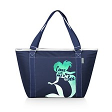 Oniva™ by Picnic Time Little Mermaid - Topanga Cooler Tote