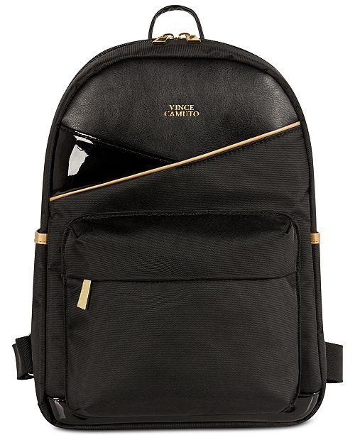 3b4001f7ad9 Vince Camuto Harrlee Backpack; Vince Camuto Harrlee Backpack ...