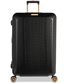 "Vince Camuto Harrlee 28"" Expandable Hardside Spinner Suitcase"